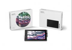 动力芯升级,Wacom发布MobileStudio Pro 13创意移动电