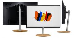 初阶设计师必备工具,ConceptD CM2241W设计师显示器