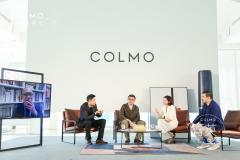 COLMO菁英生活节理性美学沙龙 一场生活进化的极