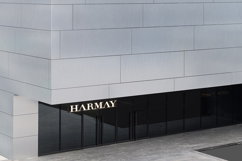 HARMAY 話梅西单更新场店:在混乱与秩序中遇见未