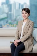 合生商业进入加速发展期,首个MOHO项目即将登场