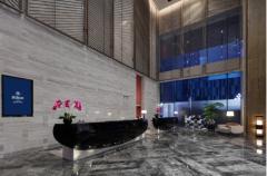 赫希贝德纳联合设计顾问公司(HBA)为贵阳东景希尔